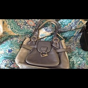 Lightly used Prada bag
